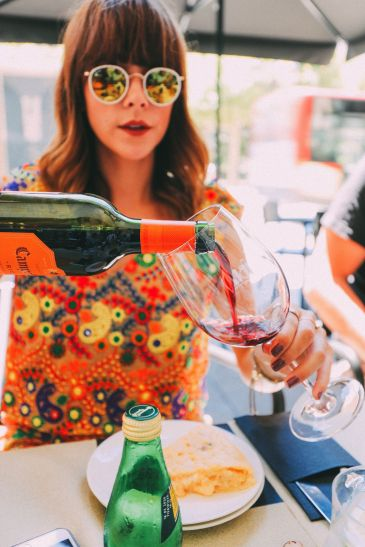 An Evening In Logrono, La Rioja - Spain's Beautiful Wine Region! (4)
