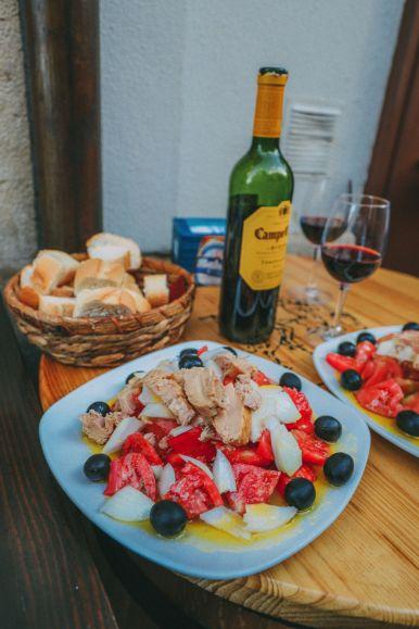An Evening In Logrono, La Rioja - Spain's Beautiful Wine Region! (37)