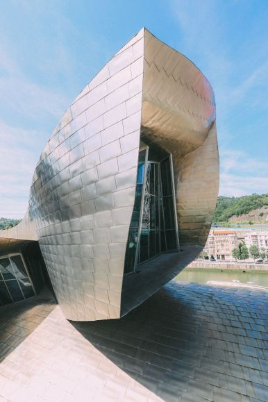 Art, Fish, A Gigantic Spider And Amazing Food In Bilbao, Spain (61)