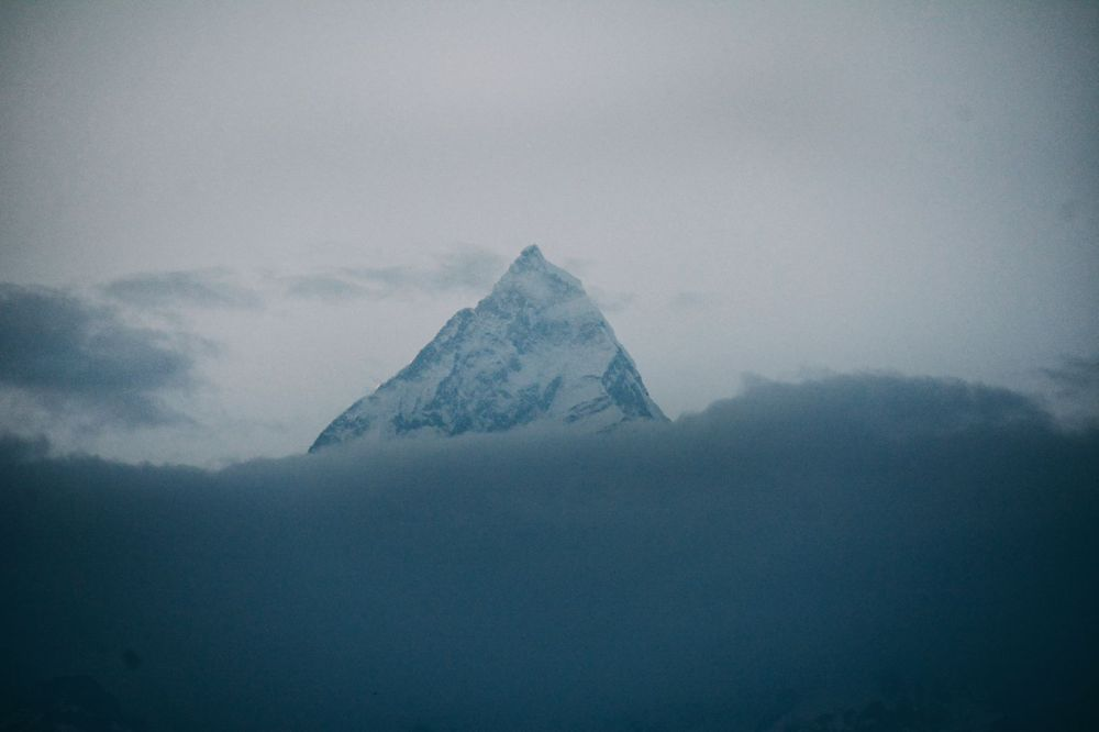 An Afternoon In Pokhara, Nepal (5)