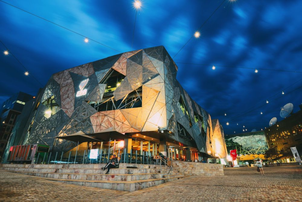 10 Fantastic Sights You Have To See in Melbourne, Australia (12)