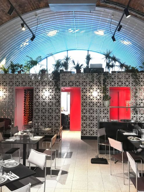 11 Amazing Places To Eat In London (1)