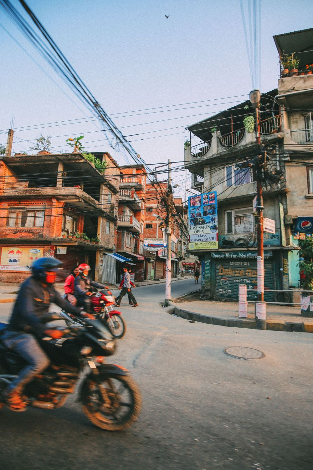 Arrival in Kathmandu, Nepal (24)