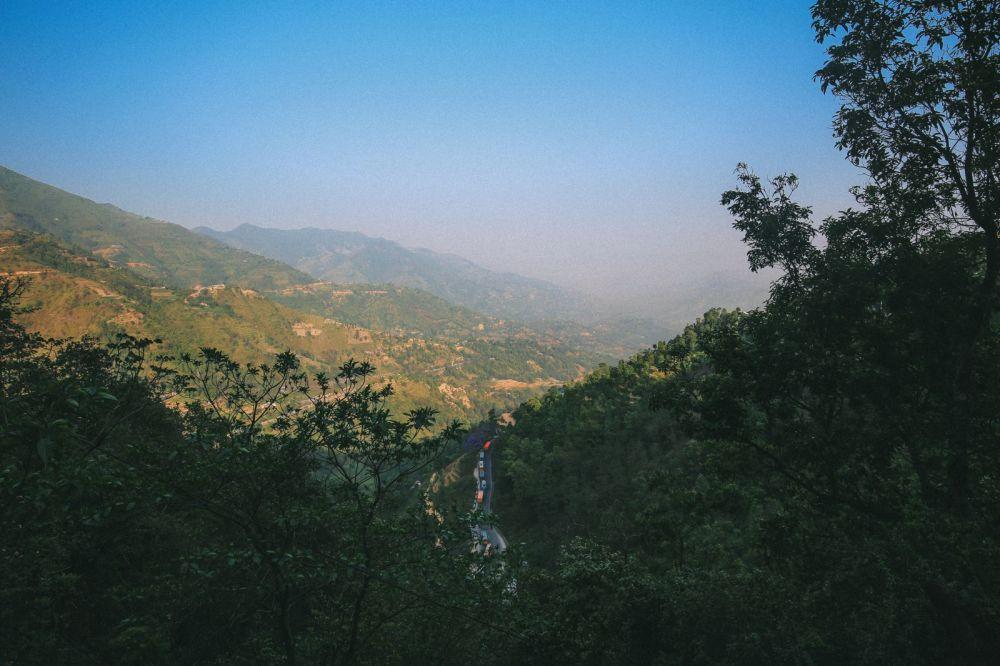 Arrival in Kathmandu, Nepal (25)