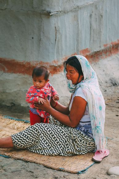 The Sights, Sounds And People Of Chitwan, Nepal (6)