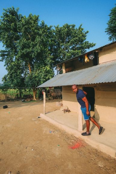 The Sights, Sounds And People Of Chitwan, Nepal (16)