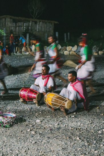 The Sights, Sounds And People Of Chitwan, Nepal (50)