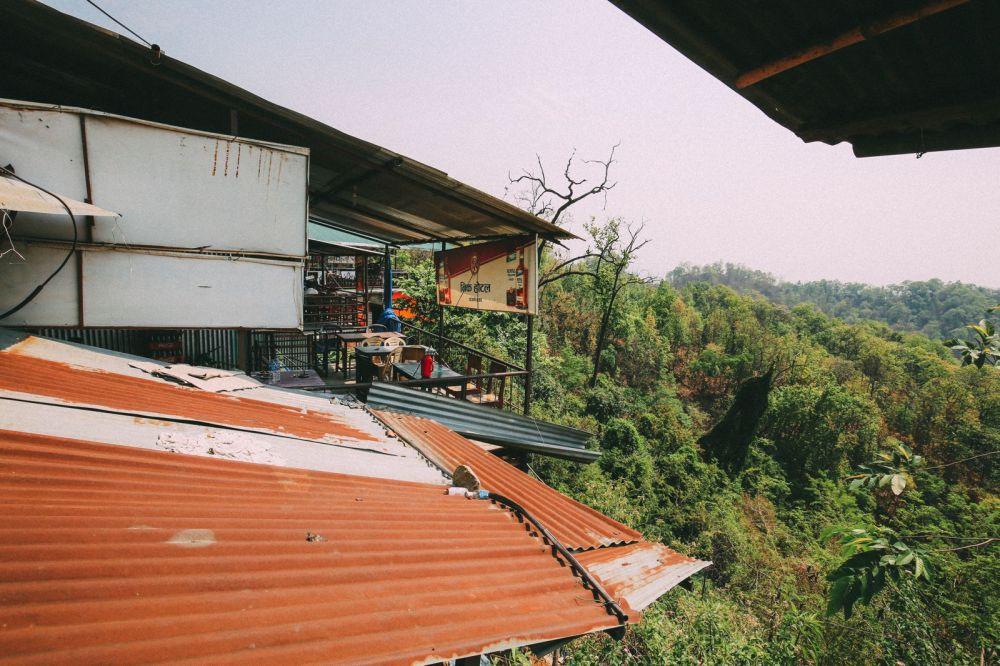 From Chitwan To Lumbini, Nepal (4)