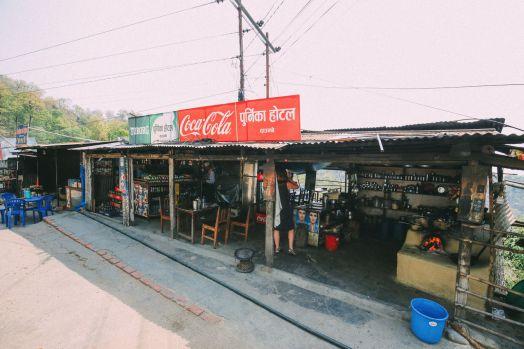 From Chitwan To Lumbini, Nepal (11)