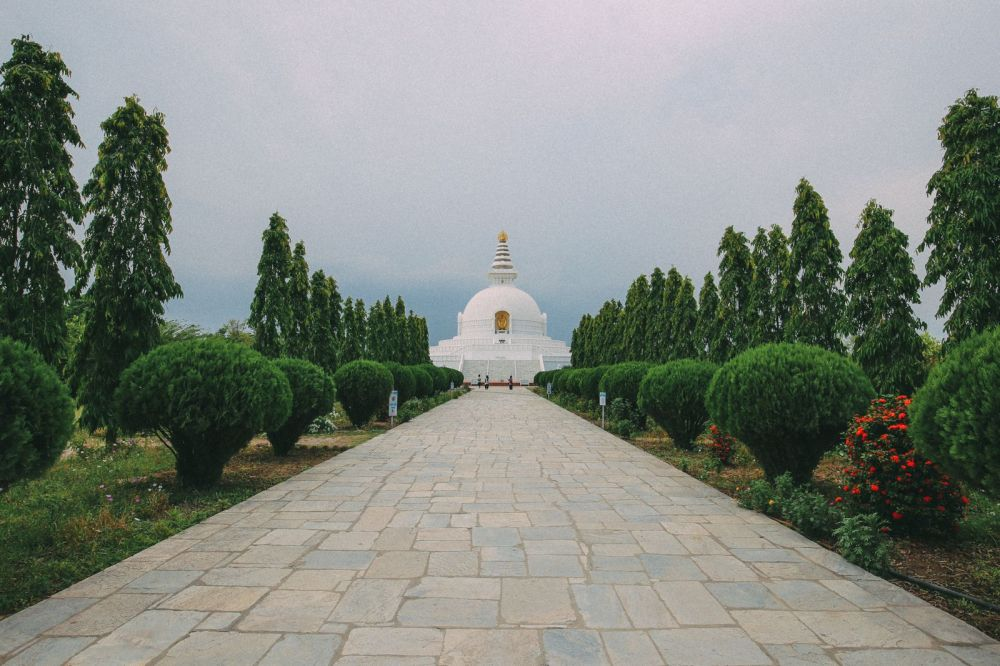 From Chitwan To Lumbini, Nepal (21)