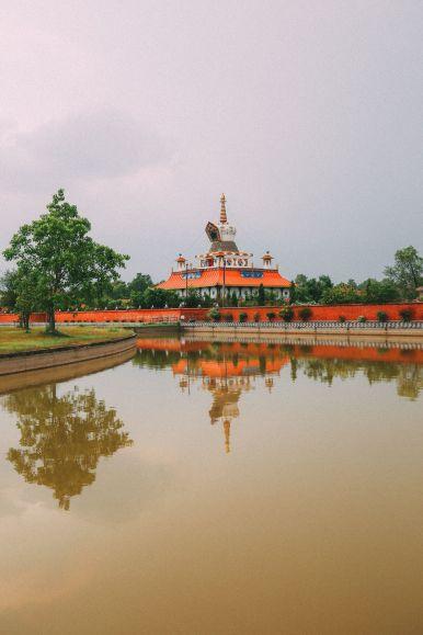 From Chitwan To Lumbini, Nepal (30)