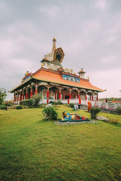 From Chitwan To Lumbini, Nepal (42)