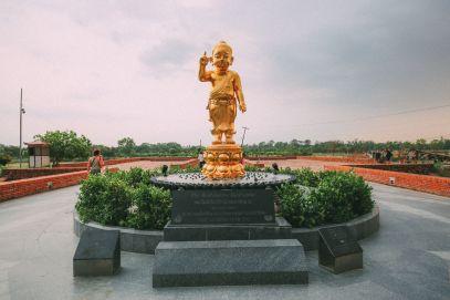Exploring Lumbini – The Birth Place Of Buddha In Nepal (27)