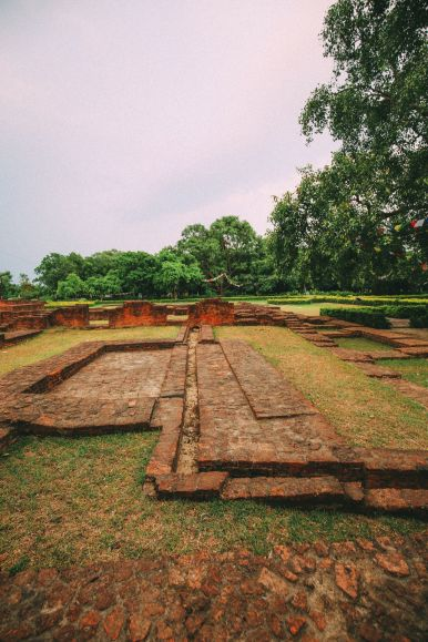 Exploring Lumbini – The Birth Place Of Buddha In Nepal (42)