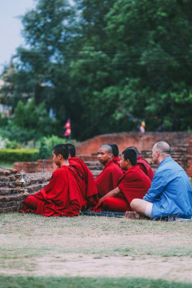 Exploring Lumbini – The Birth Place Of Buddha In Nepal (47)
