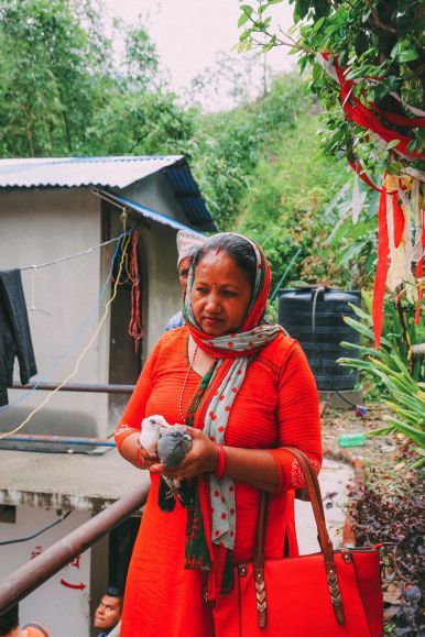 Living With The Locals In Tansen, Nepal (4)