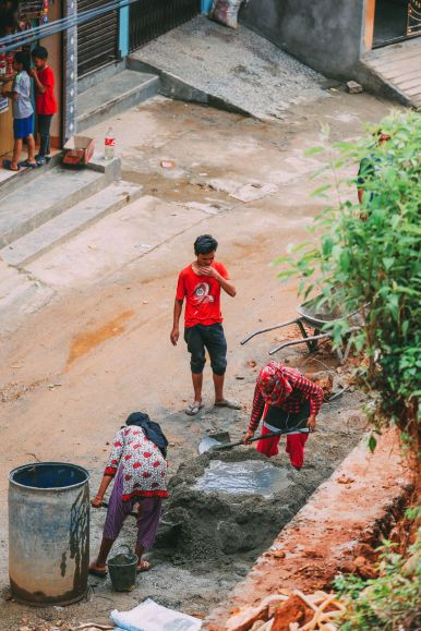 Living With The Locals In Tansen, Nepal (41)