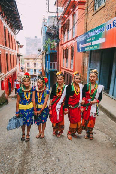 Living With The Locals In Tansen, Nepal (54)