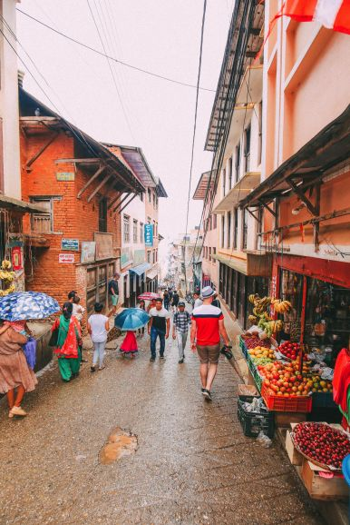 Living With The Locals In Tansen, Nepal (58)
