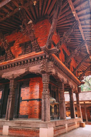 Living With The Locals In Tansen, Nepal (73)