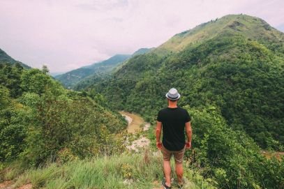 An Afternoon In Pokhara, Nepal (13)