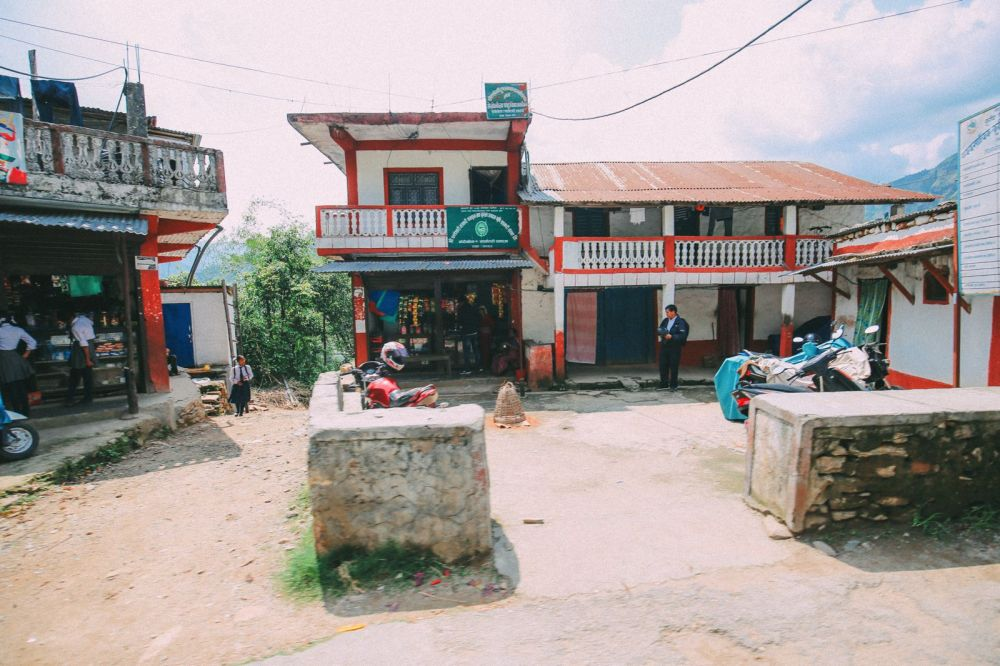 An Afternoon In Pokhara, Nepal (21)