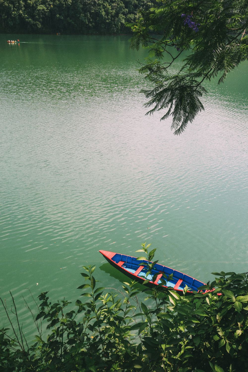 An Afternoon In Pokhara, Nepal (25)