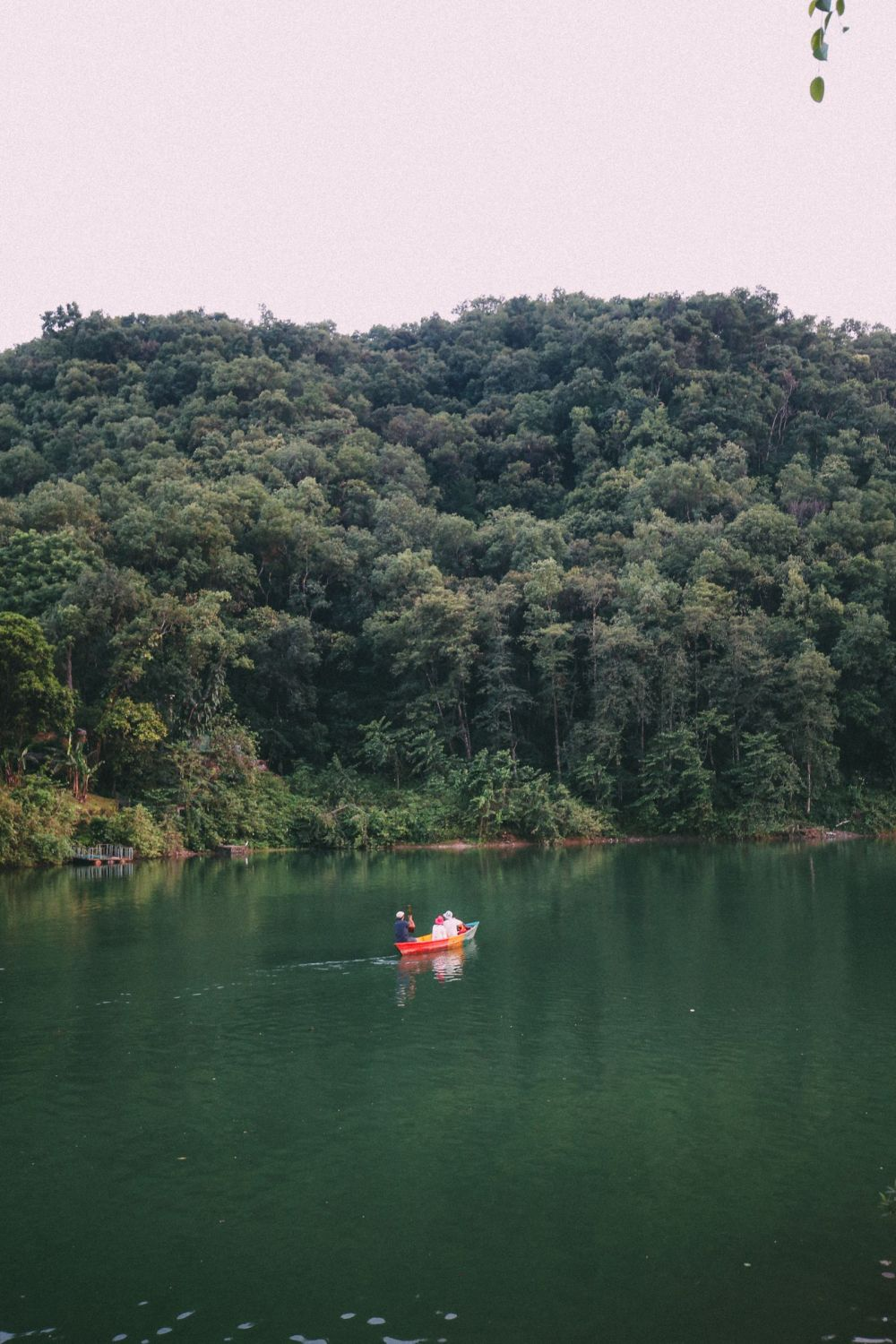 An Afternoon In Pokhara, Nepal (44)
