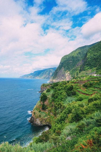 Photos and Postcards From Madeira, Portugal (13)