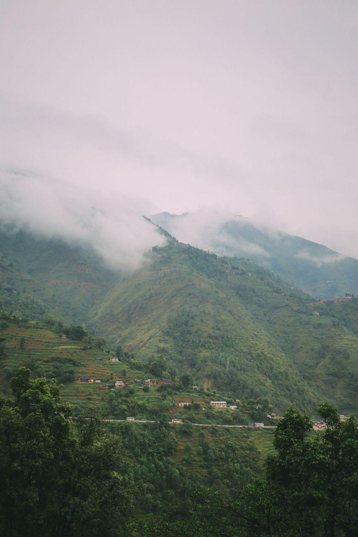 The Long Road From Pokhara To Kathmandu, Nepal (19)
