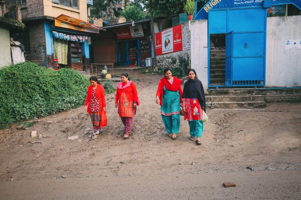The Long Road From Pokhara To Kathmandu, Nepal (26)