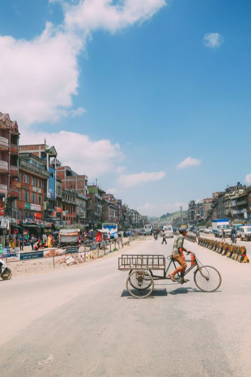 Taking A Step Back In Time… In Panauti, Nepal (4)