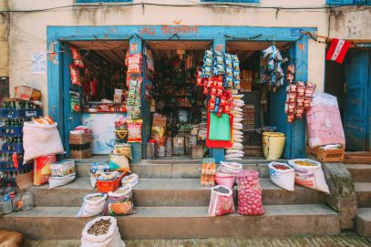 Taking A Step Back In Time… In Panauti, Nepal (7)