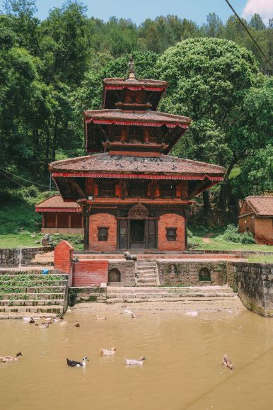 Taking A Step Back In Time… In Panauti, Nepal (43)