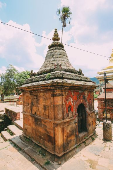 Taking A Step Back In Time… In Panauti, Nepal (49)