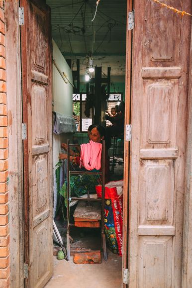 Taking A Step Back In Time… In Panauti, Nepal (63)