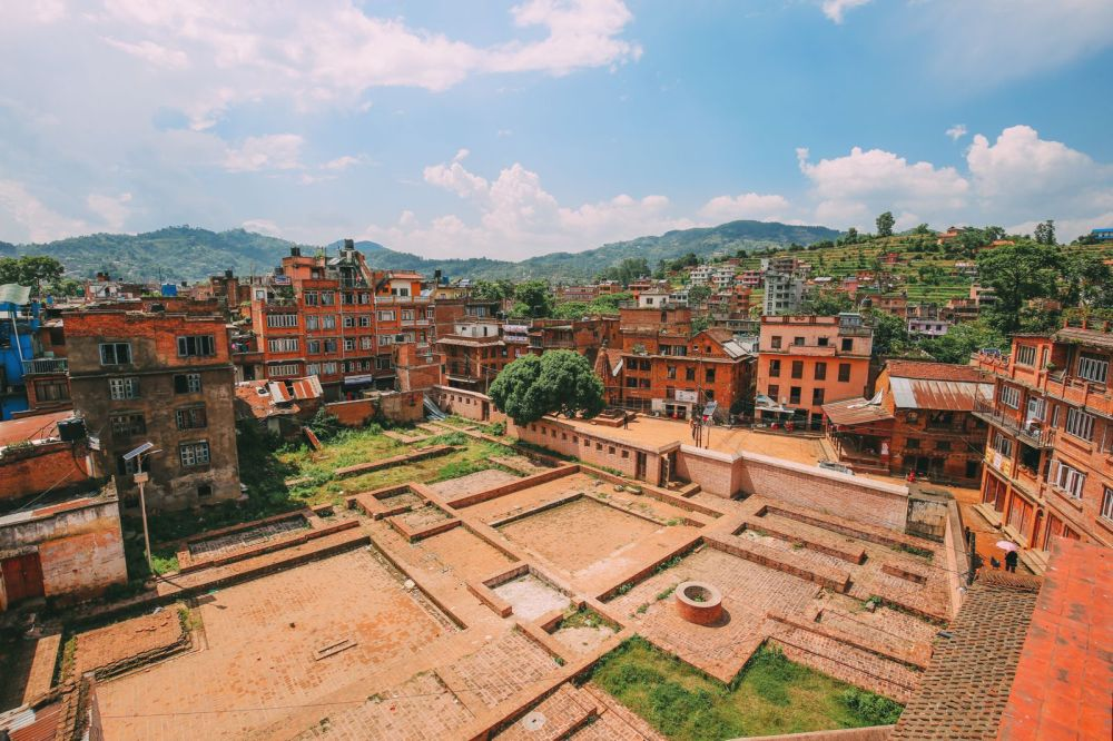 Taking A Step Back In Time… In Panauti, Nepal (87)