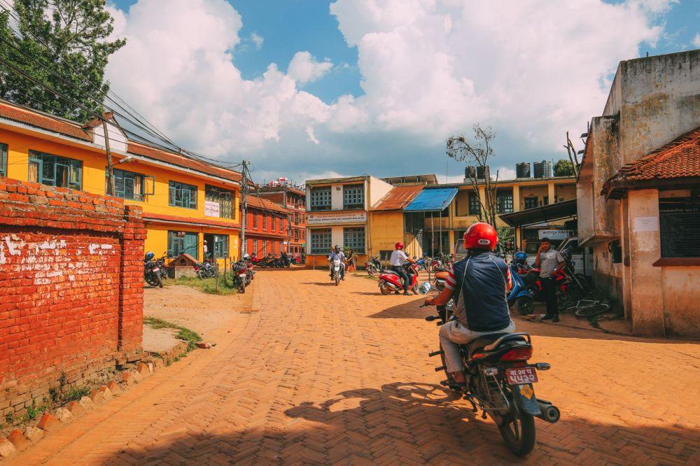 The Amazing UNESCO World Heritage City Of Bhaktapur, Nepal (2)