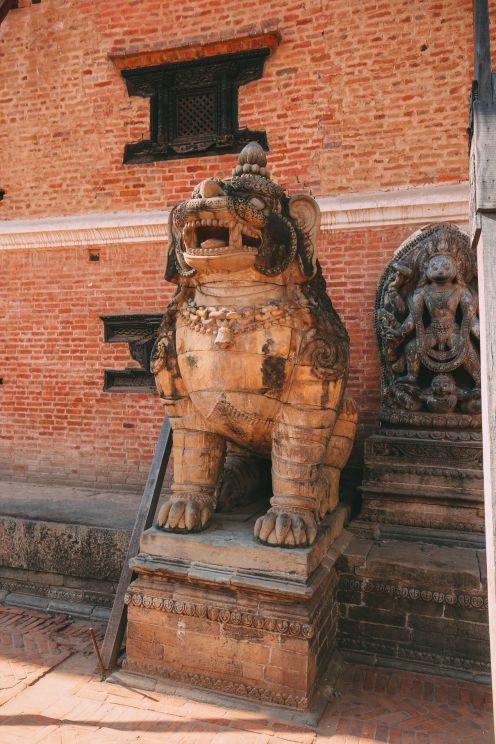 The Amazing UNESCO World Heritage City Of Bhaktapur, Nepal (23)