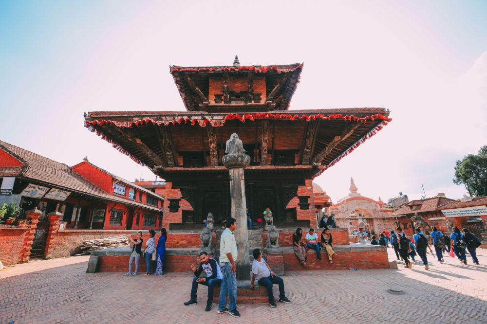 The Amazing UNESCO World Heritage City Of Bhaktapur, Nepal (25)