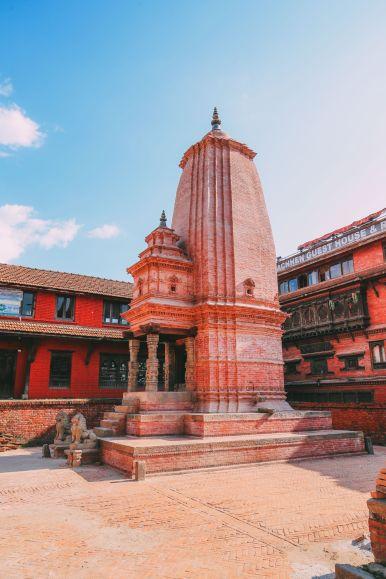 The Amazing UNESCO World Heritage City Of Bhaktapur, Nepal (27)