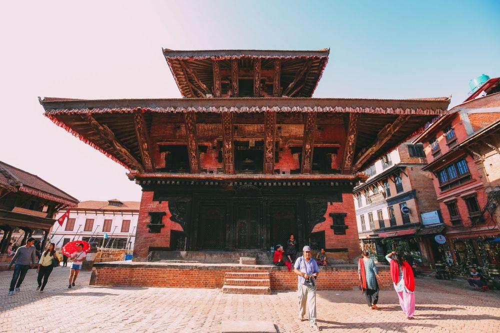 The Amazing UNESCO World Heritage City Of Bhaktapur, Nepal (30)