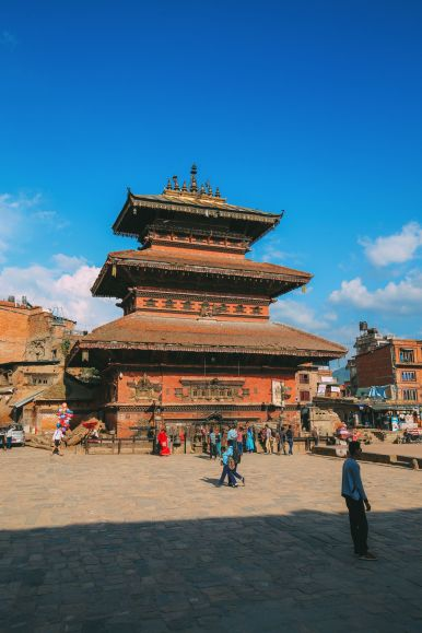 The Amazing UNESCO World Heritage City Of Bhaktapur, Nepal (39)