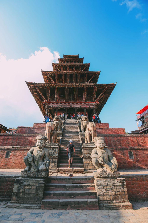 The Amazing UNESCO World Heritage City Of Bhaktapur, Nepal (41)