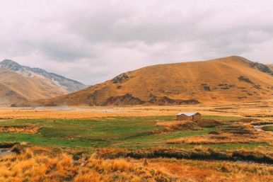 The Andean Explorer - Peru's Beautiful Train Journey From Puno To Cusco (53)