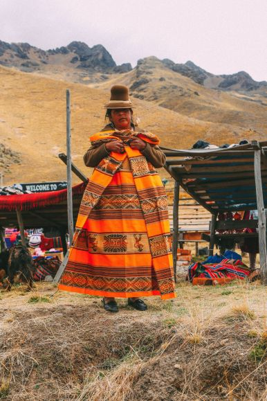 The Andean Explorer - Peru's Beautiful Train Journey From Puno To Cusco (64)