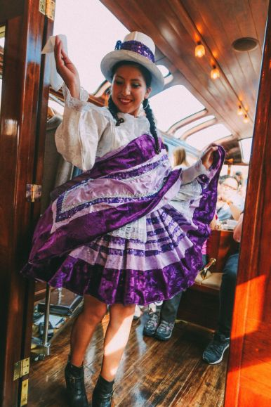 The Andean Explorer - Peru's Beautiful Train Journey From Puno To Cusco (73)