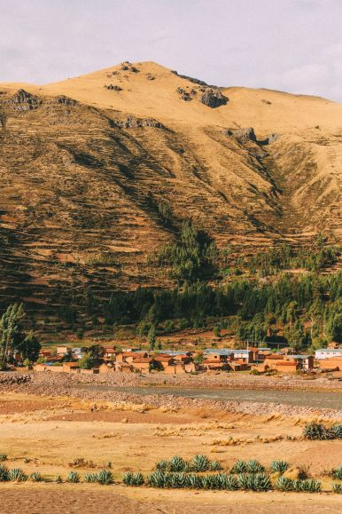 The Andean Explorer - Peru's Beautiful Train Journey From Puno To Cusco (76)