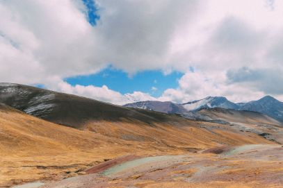 c64015645 The Amazing Rainbow Mountains Of Peru – How To Get There And Other Things  You Need