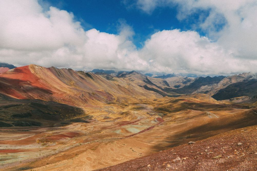 The Amazing Rainbow Mountains Of Peru – How To Get There And Other Things You Need To Know (65)